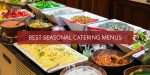 Indian vegetarian catering in London
