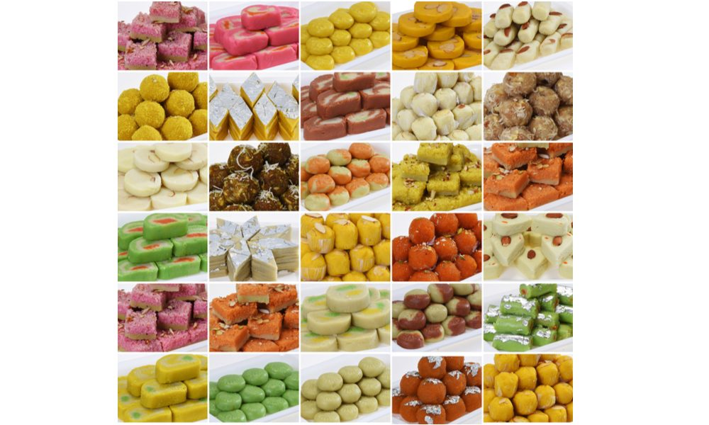Gujarati-Wedding-Sweets