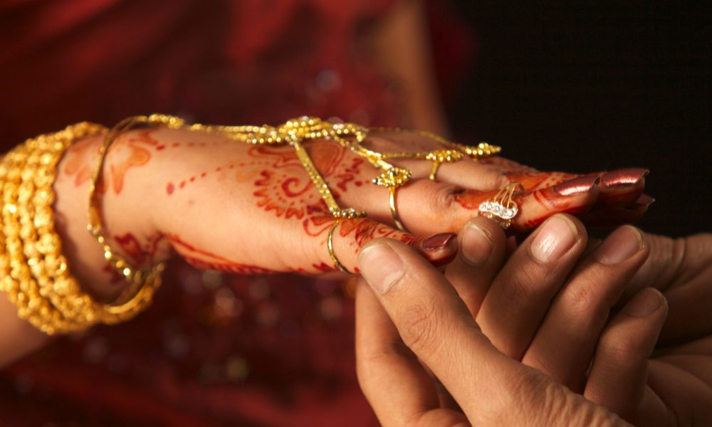 3 Asian Wedding Traditions to Remember For Your Wedding Day