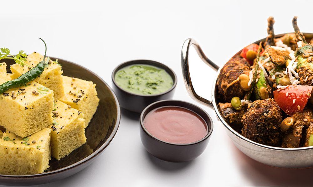 Must Savour Gujarati Wedding Food That Tickles Your Taste Buds